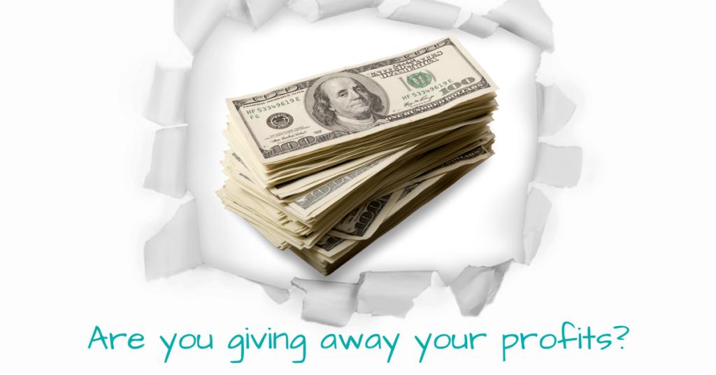 Is your Osteobiz hemorrhaging money?