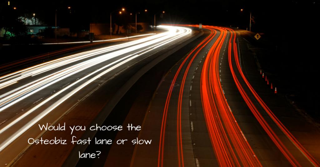 osteobiz fast lane